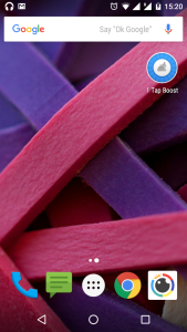 How to increase the Wi-Fi hotspot timeout duration in Moto X