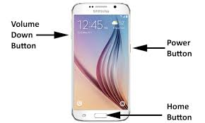 Restore factory setting in Samsung Galaxy S7 Edge Android phone