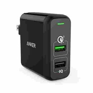 Top 10 Android Phone Chargers