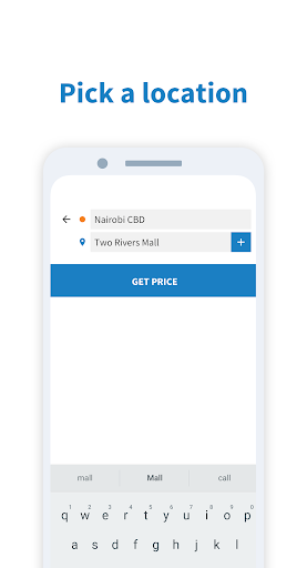 How to deliver a package in Kenya with Sendy app?