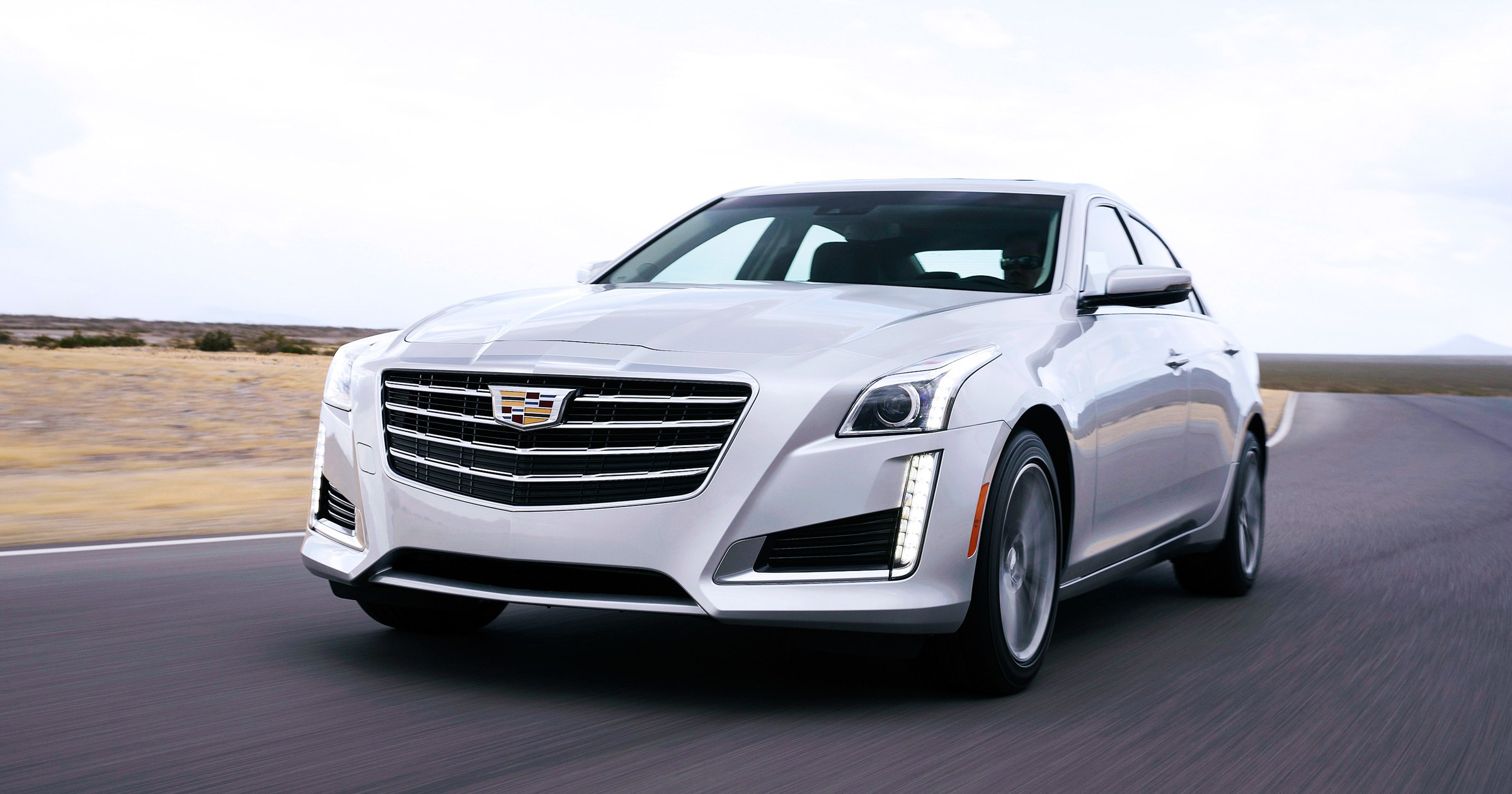GM Previews Its Autonomous Tech Using Cadillac Prototypes In Israel