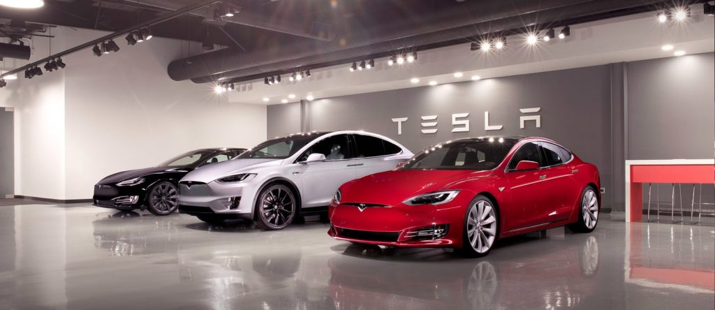 Tesla Inc (TSLA) Network Could Revolutionize Transportation Forever