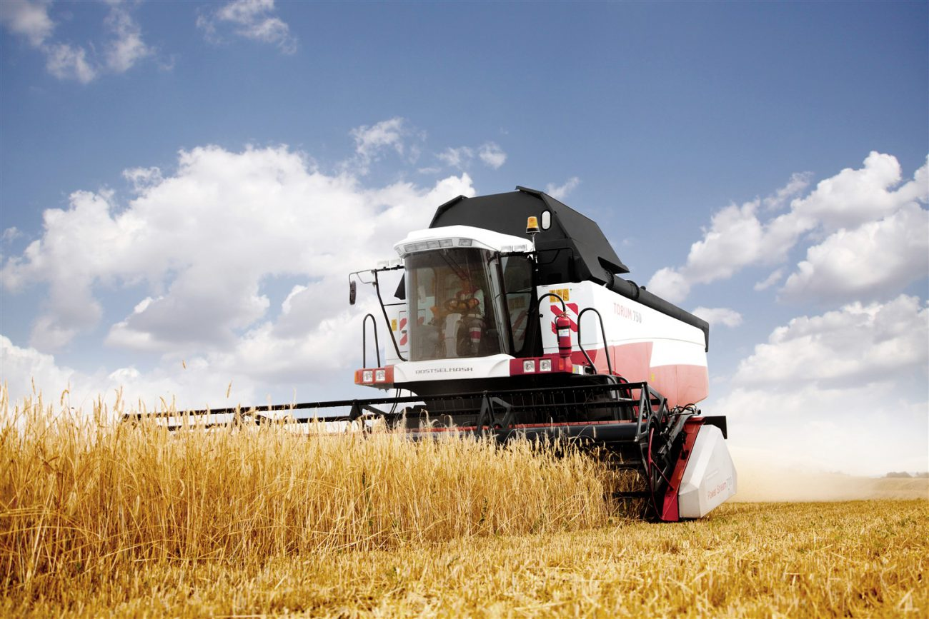 Set Your Sights On A Fully Autonomous Harvester By 2024