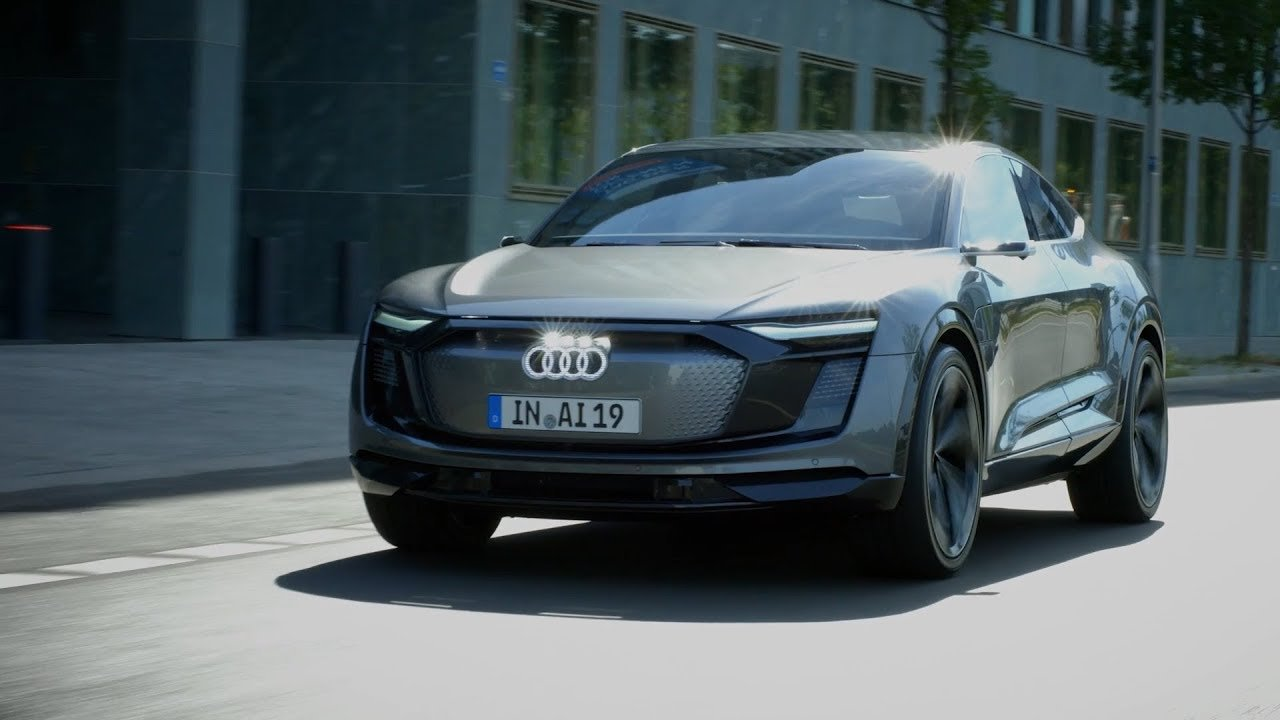Audi Ready To Take On Tesla With Its 'Smart Energy Network'