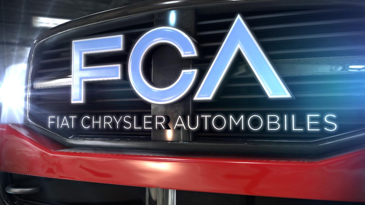Fiat Chrysler Pairs Up With BMW, Intel and Mobileye For Self Driving Cars