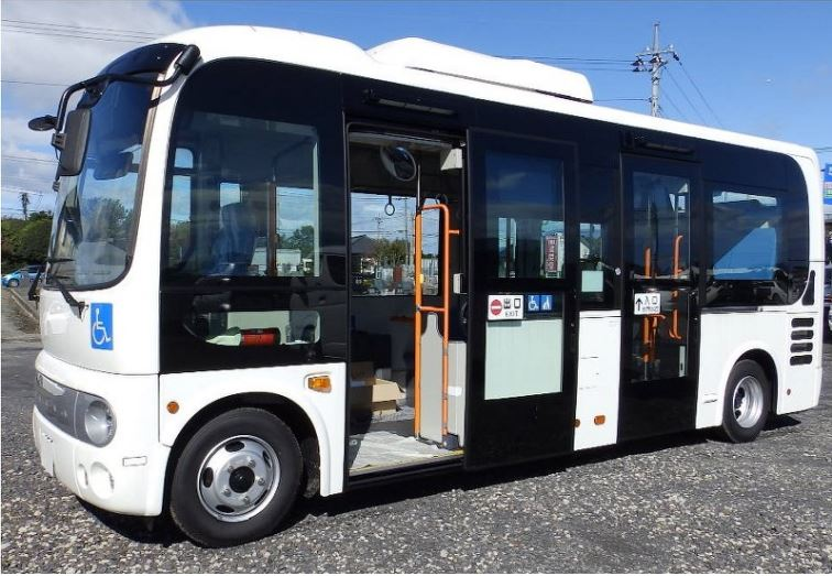 The City Of Maebashi, Japan Eyes Introduction Of Autonomous Buses Early 2018