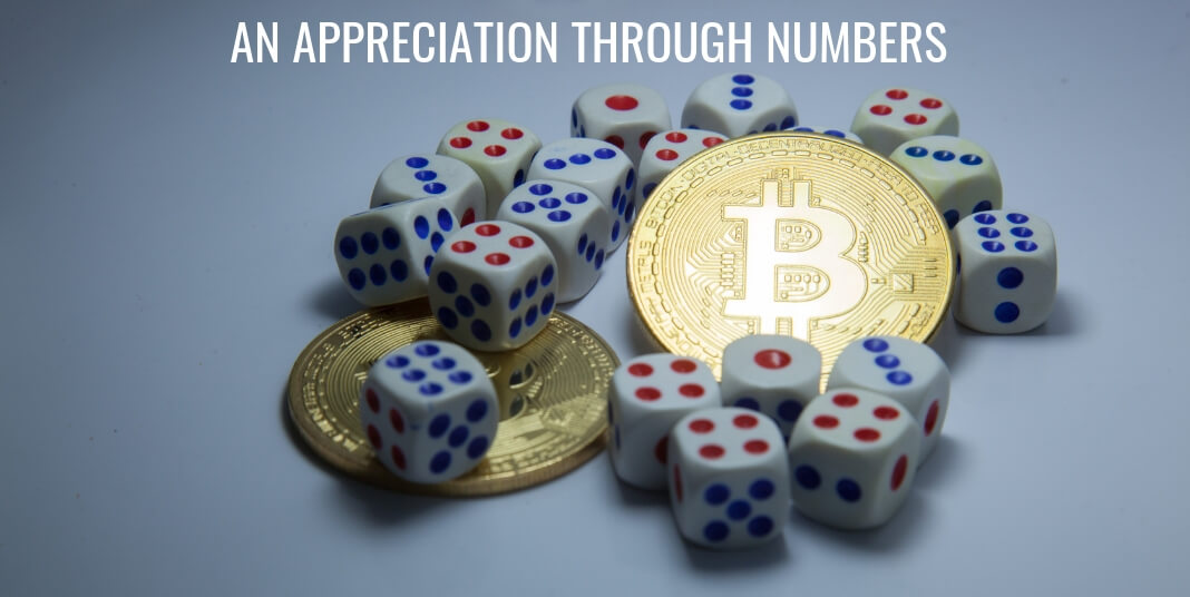 An appreciation through numbers
