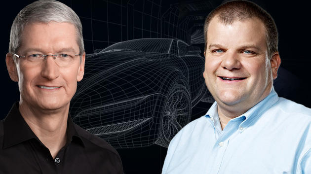 Apple Inc To Reignite Interest In Self Driving Cars