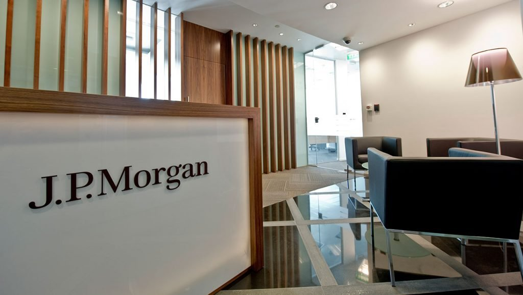J.P. Morgan Files Patent for Blockchain-Powered Payments