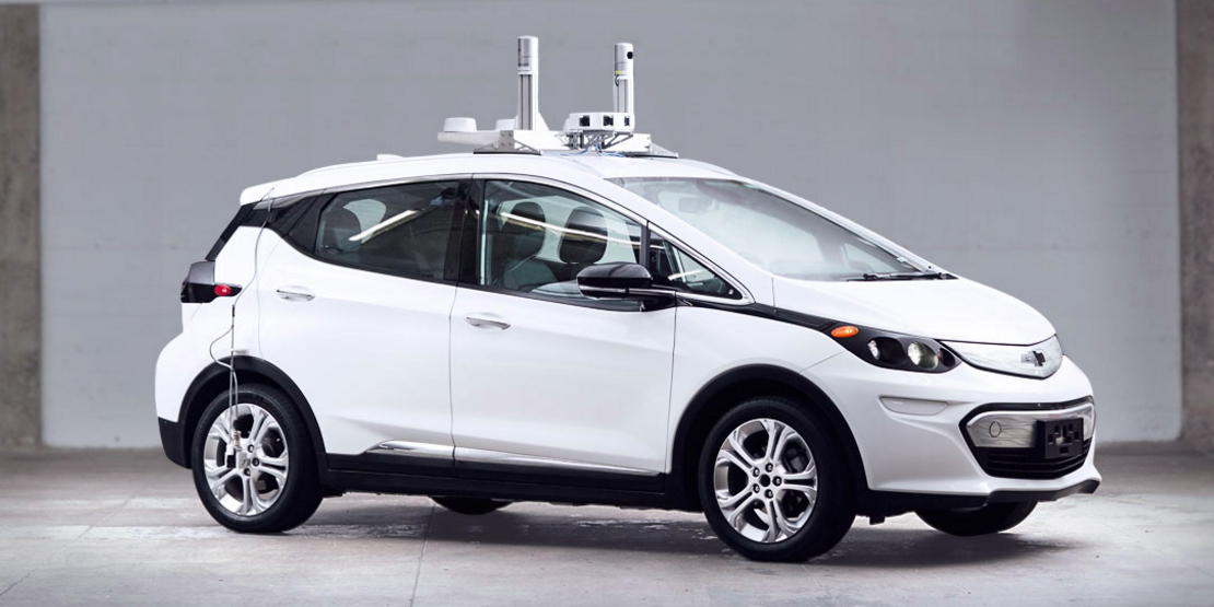 When Can The Public Expect Driverless Cars To Be On The Roads