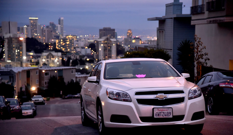 Lyft To Launch Its Semi Autonomous Service In The Bay Area By The End Of 2017