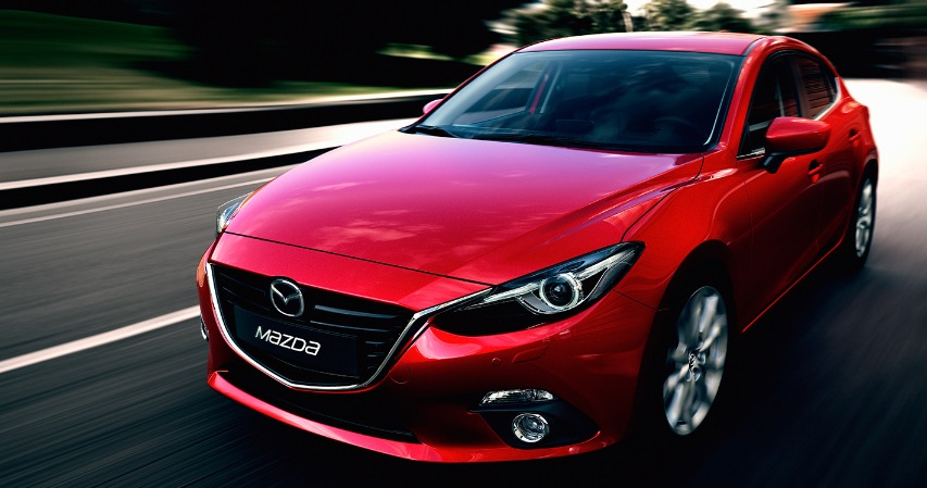 Mazda's Love-Hate Relationship With Autonomous Cars