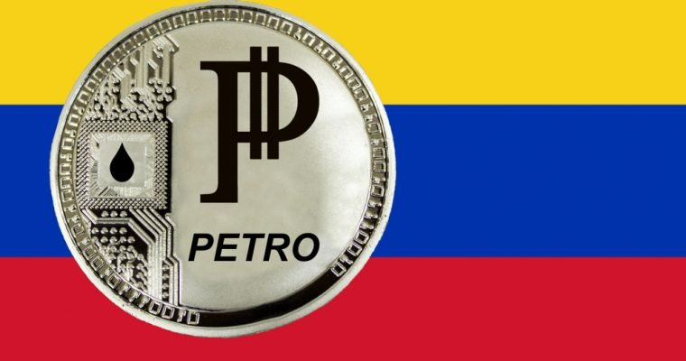 Venezuelan Cryptocurrency Petro Honored With The Satoshi Nakamoto Award In Russia