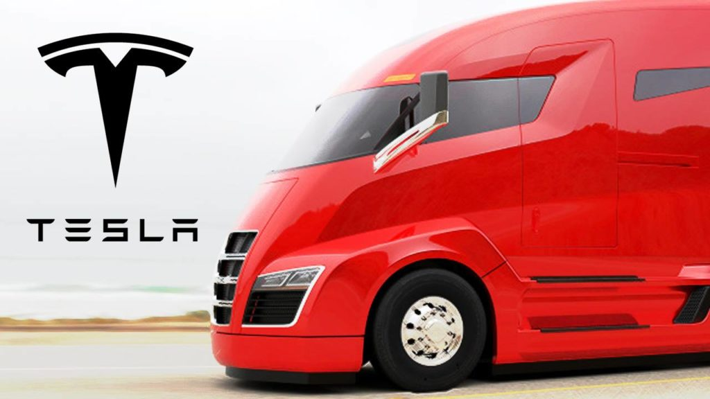 Tesla Advances With New Self-Driving Tech for Semi-Trucks In Nevada