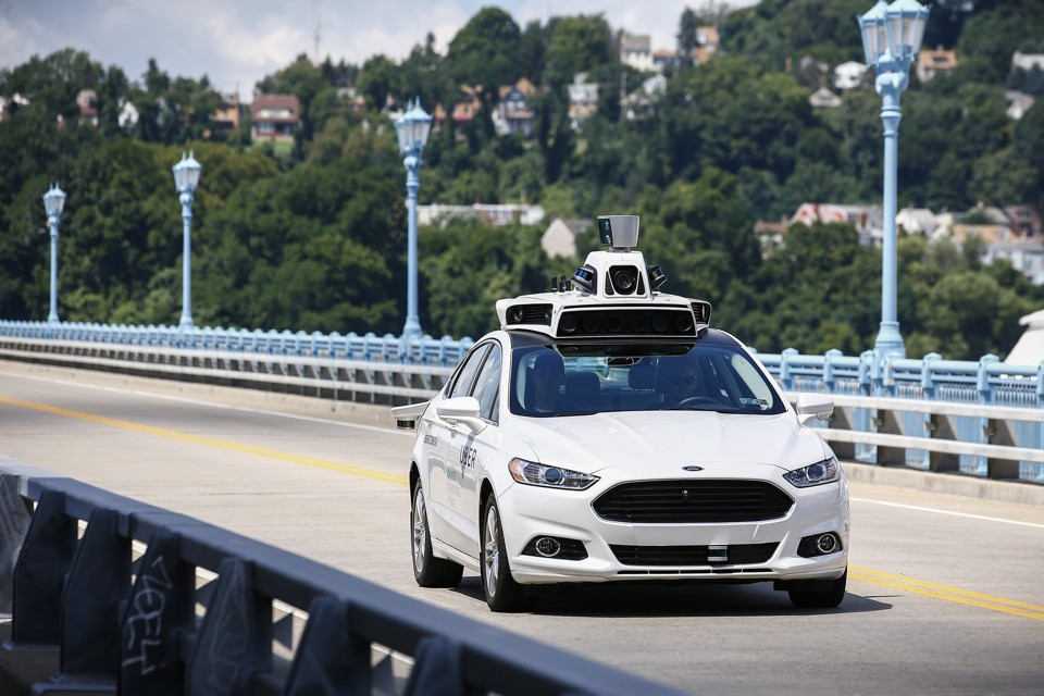 Uber Claims That, It Can Also Deploy Cars Without A Driver By 2019