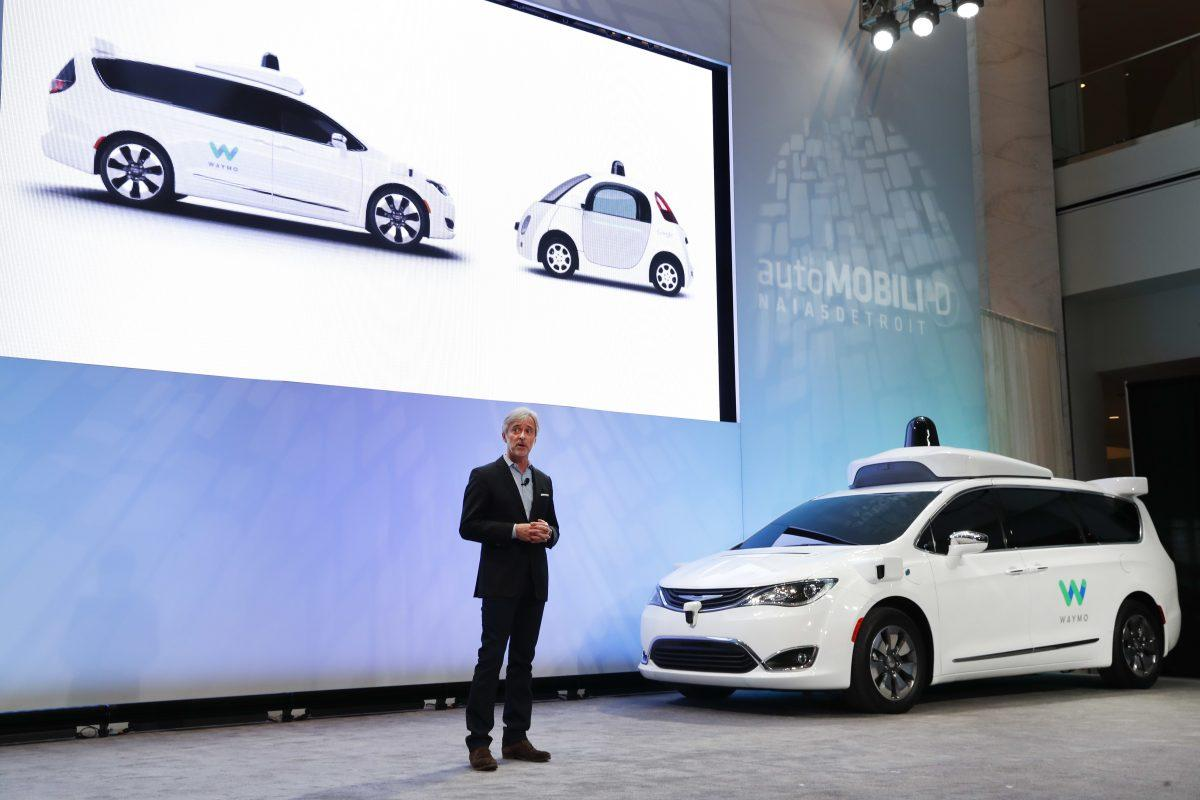 Insights from Google's Waymo Project