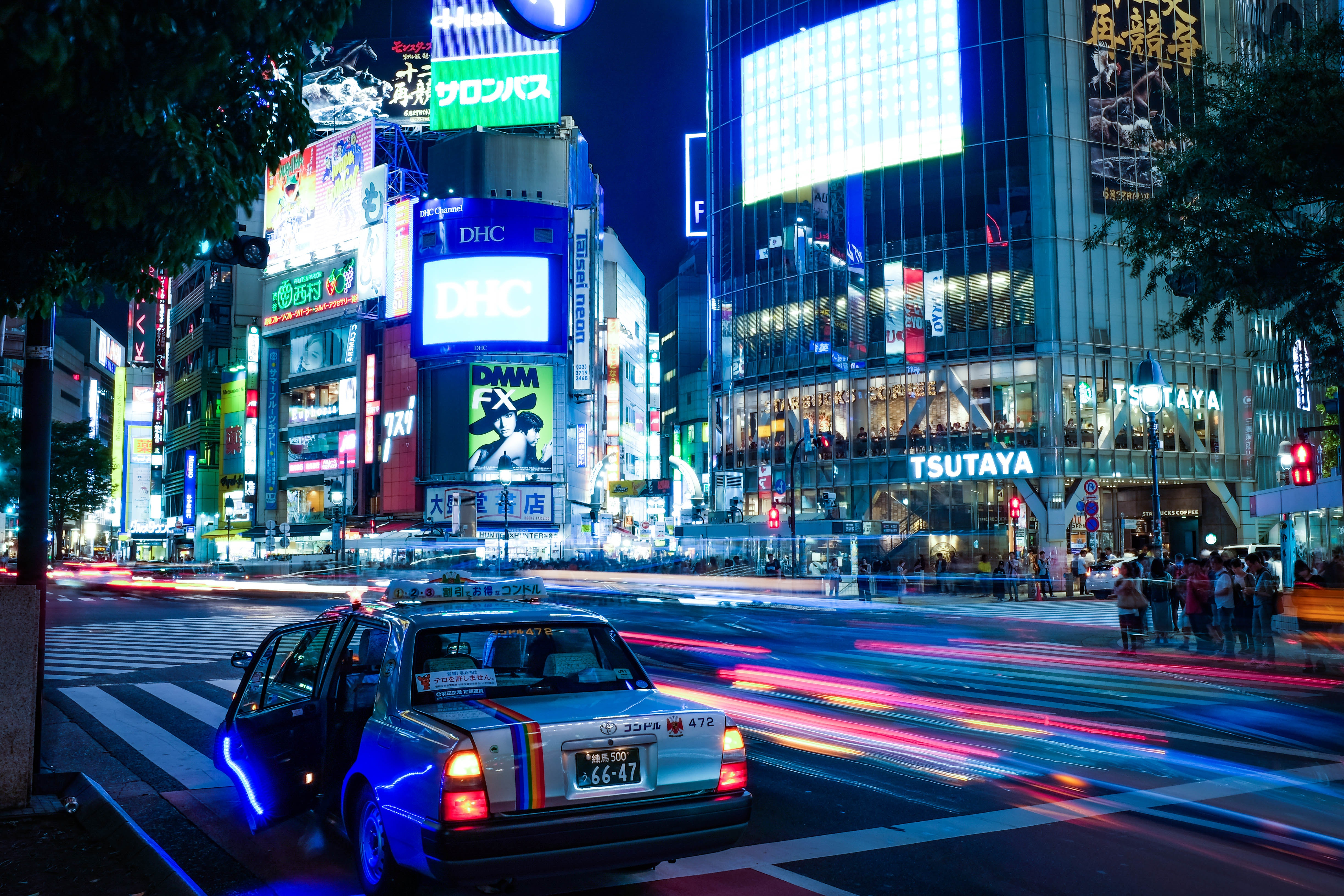 Japan Gearing Up To Launch Autonomous Cars Ahead Of 2020 Olympics