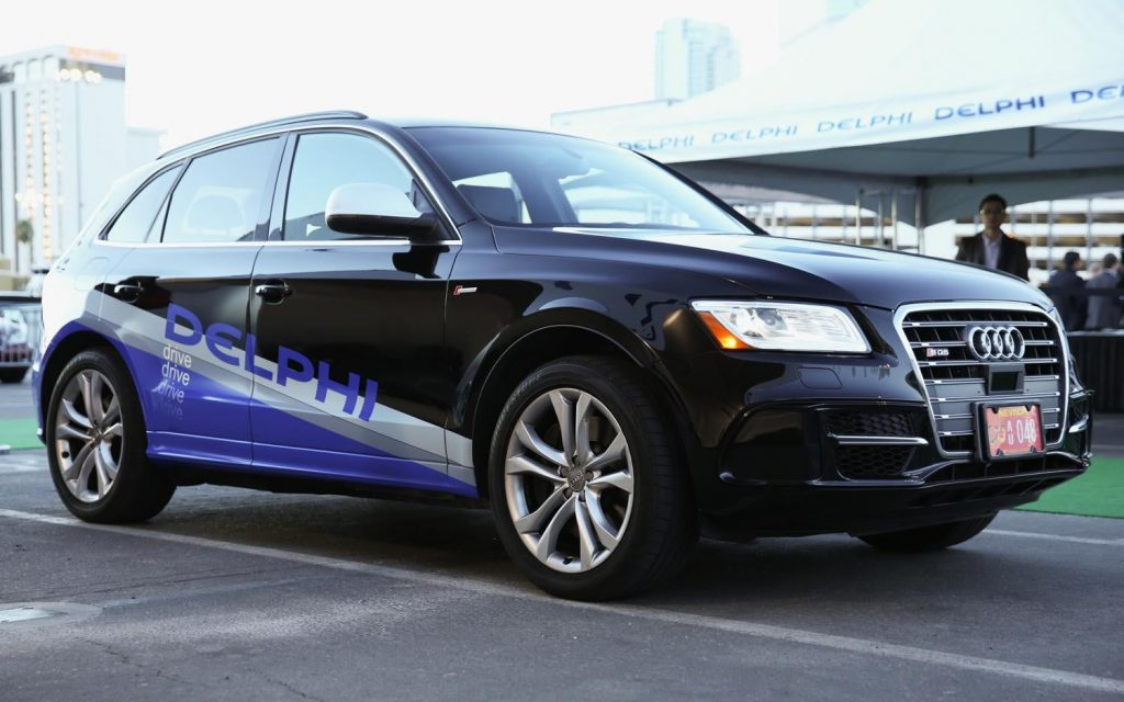 Delphi Adds Over 100 Self-Driving Cars Jobs In Pittsburgh