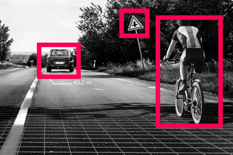 Bicycles Proving To Be A Major Cause Of Concern For Driverless Cars