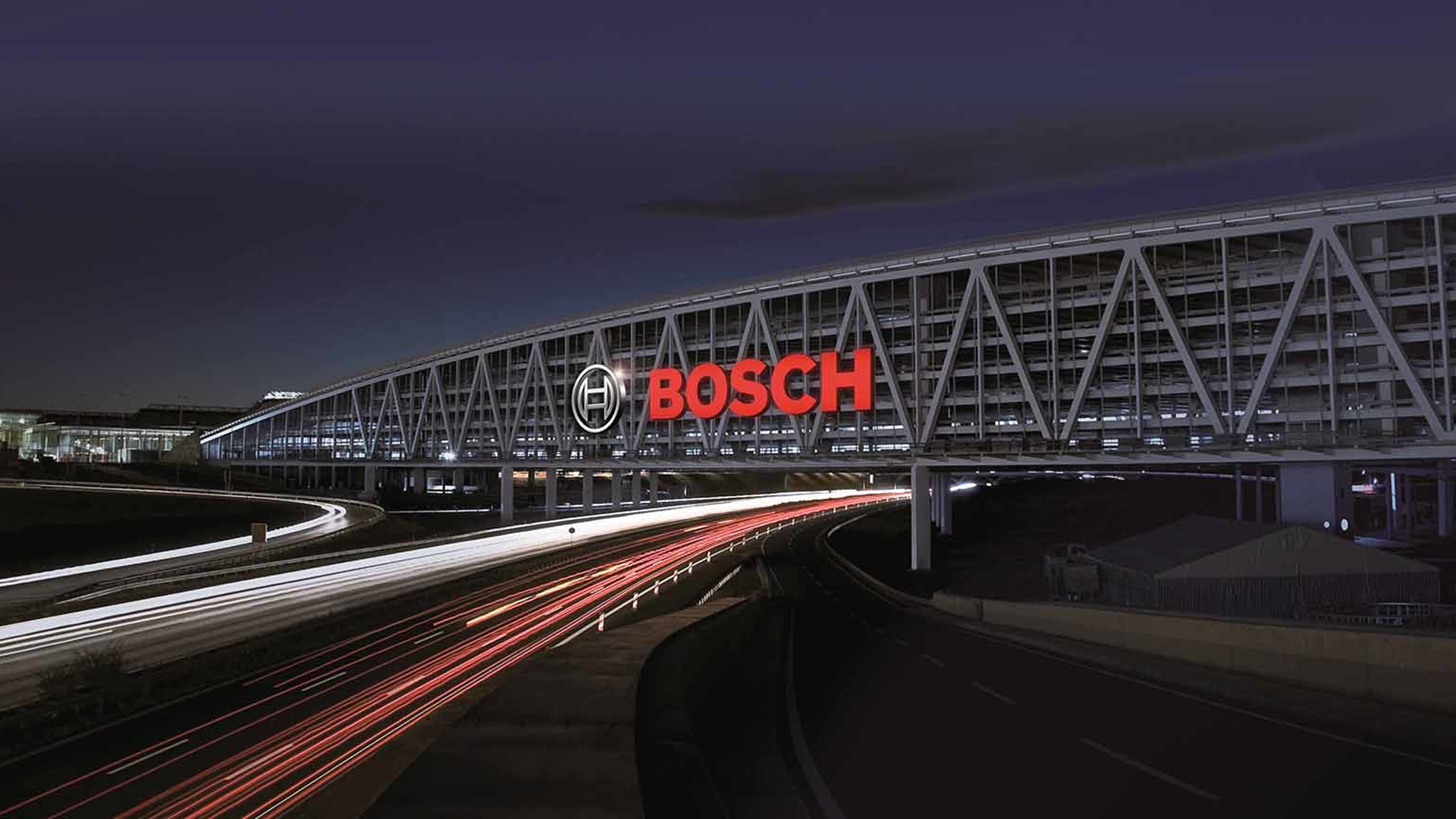 Bosch Leading The Race In Developing Self-Driving Car Technologies