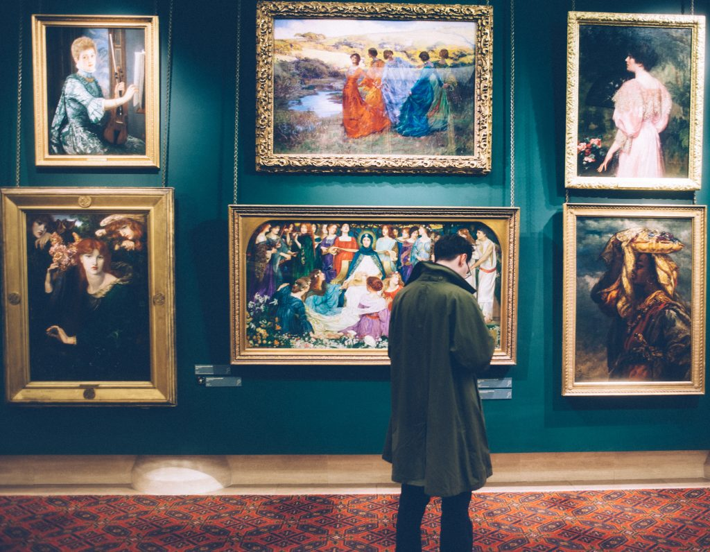 The Prospects Of Authenticating Artwork Through Blockchain