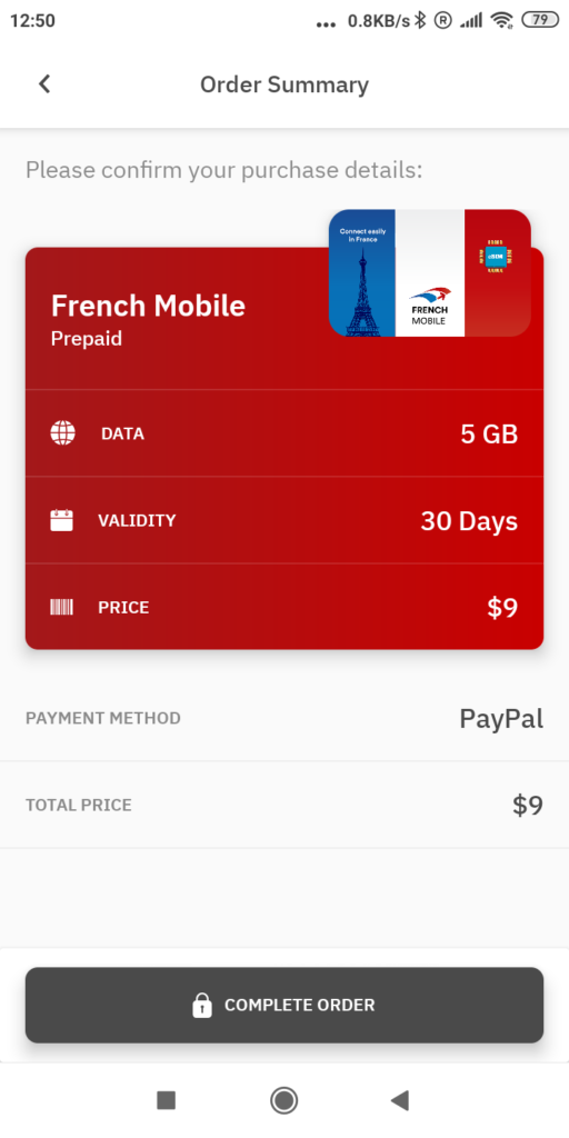 How to buy Airalo eSIM?