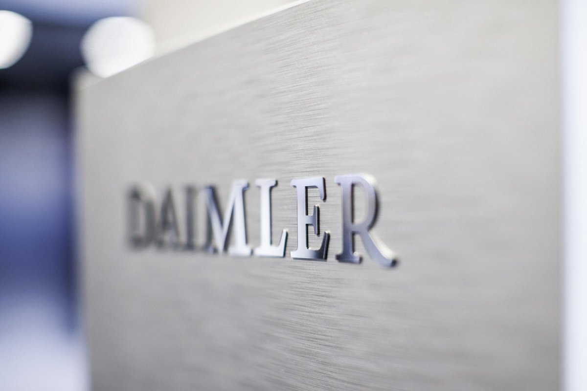 Daimler Taking A Slow And Cautious Approach Towards Autonomous Cars