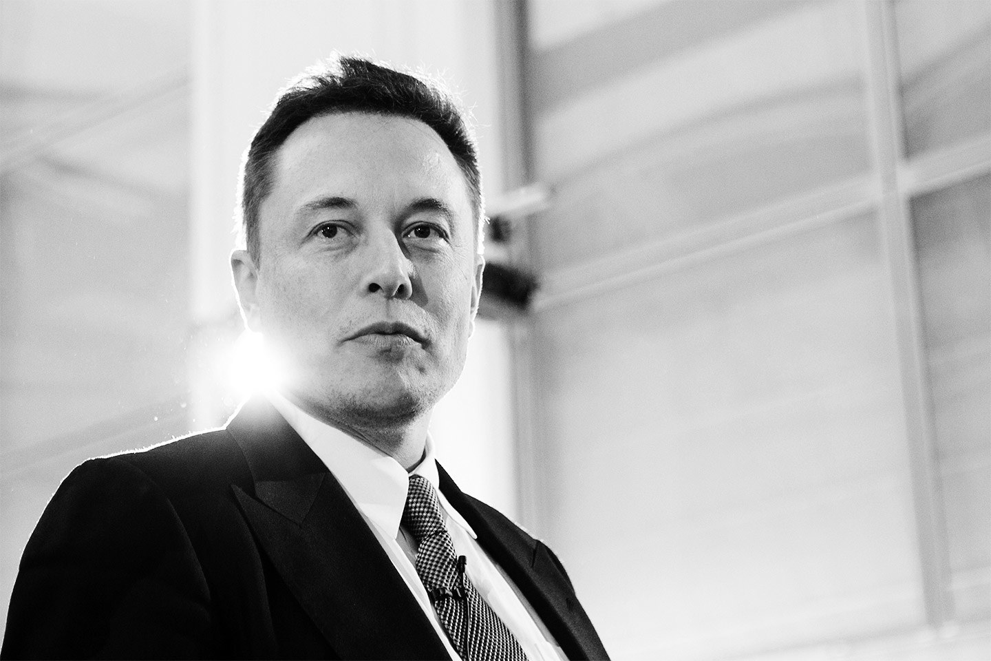 Tesla Is Building Its Own AI Chips For Autonomous Cars – Elon Musk