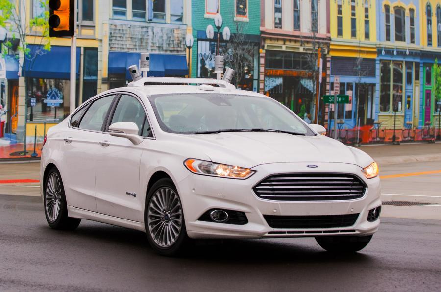 UK Government To Aid In The Development Of Infrastructure For Autonomous Cars