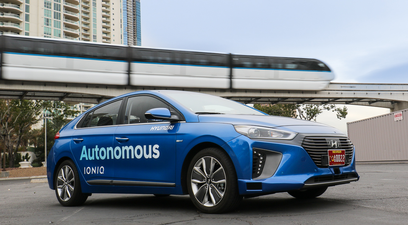 Hyundai Bets On Ride Sharing Giants To Own Most Cars In The Future