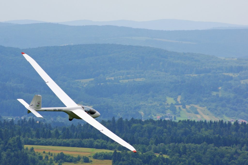 Microsoft's Autonomous Gliders Might Be Key for Driverless Car