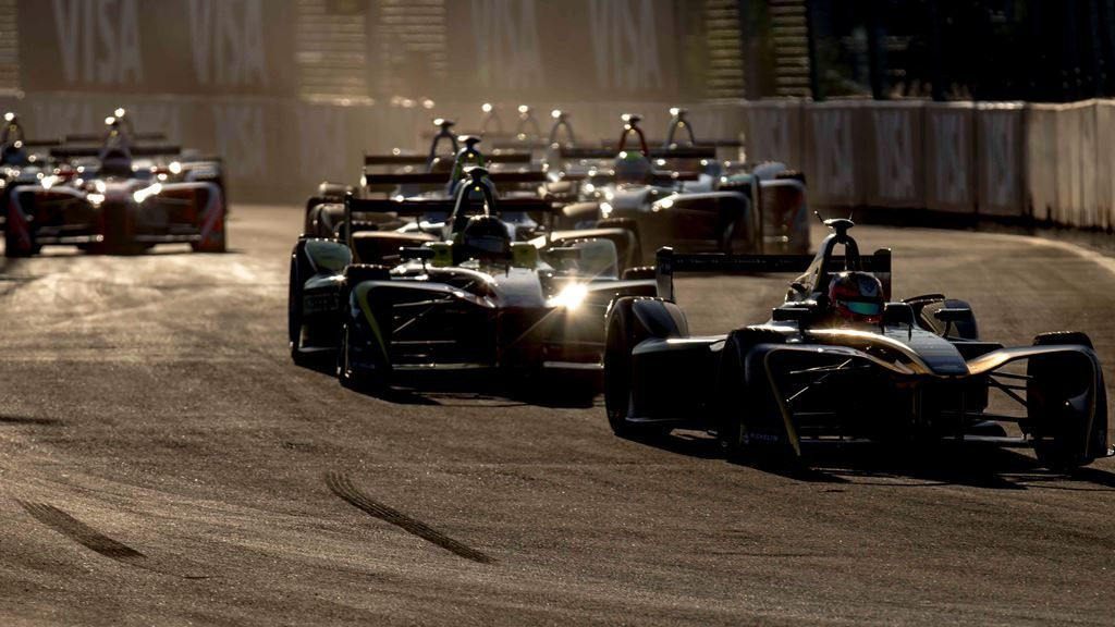 Nissan Motors All Set To Be A Part Of Formula E Electric Car Racing