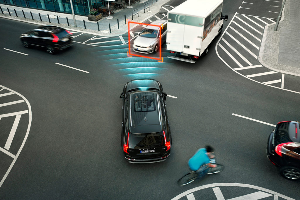 Intel to acquire Mobileye for $14.7 Billion and enter the Self-driving race!