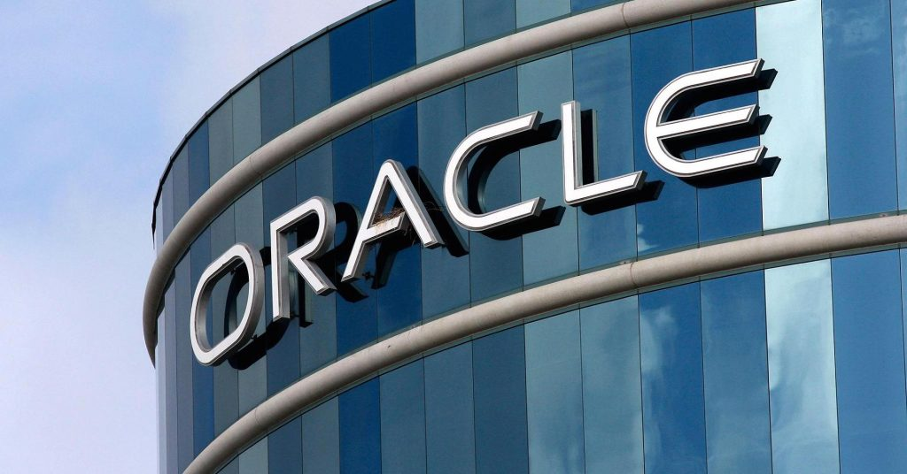 Oracle All Set To Launch Its Blockchain Products