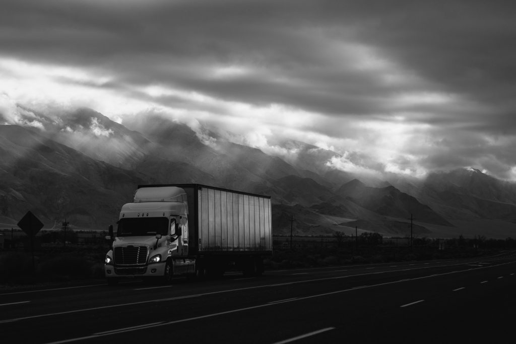 Nvidia invests in Chinese autonomous trucking startup TuSimple