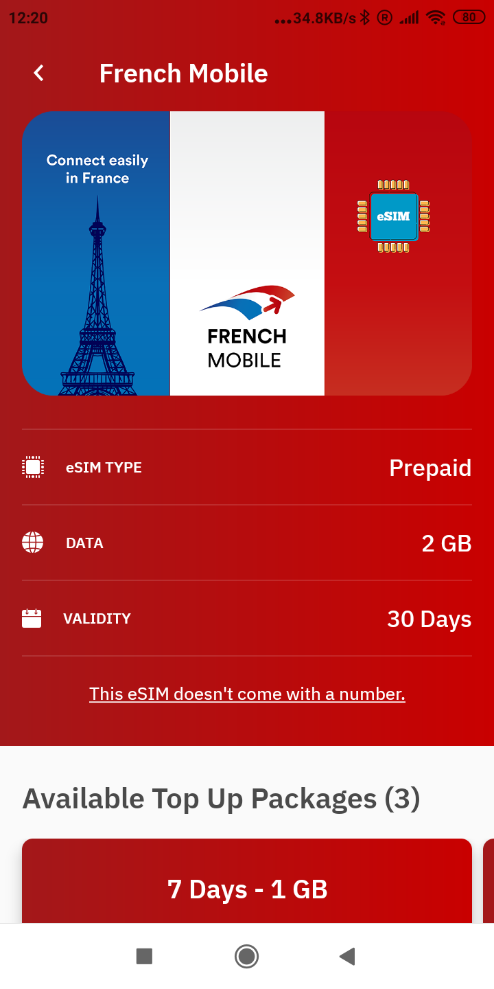 How to buy the best eSIM for travelers using Airalo?