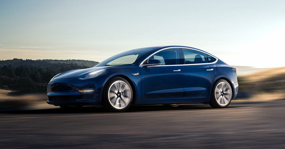 Half Of The Global EV Market, To Be Represented By Tesla Model 3 And Model Y