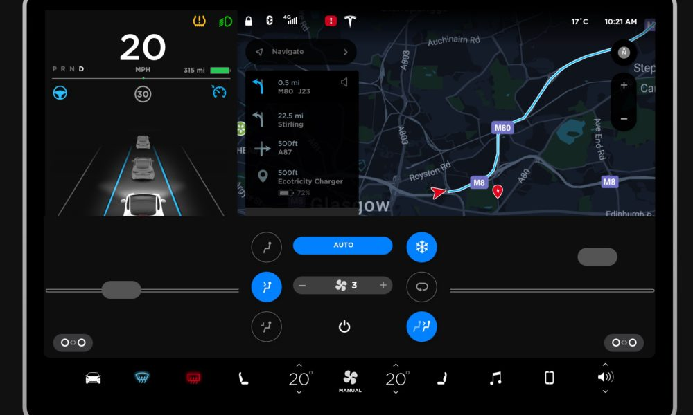 Tesla Makes Room For More Engineers, To Join Their Autopilot Vision Team
