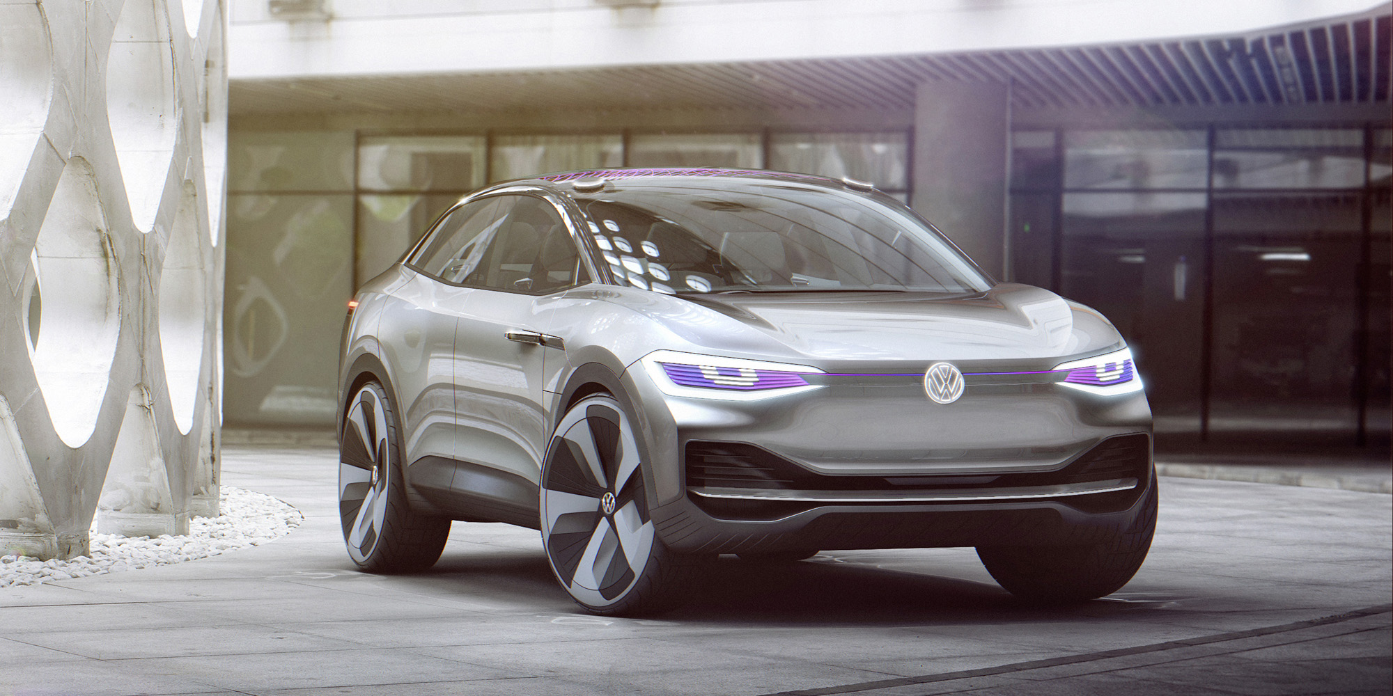 """Anything Tesla Can Do, We Can Do Better"" – Volkswagen, Mercedes"