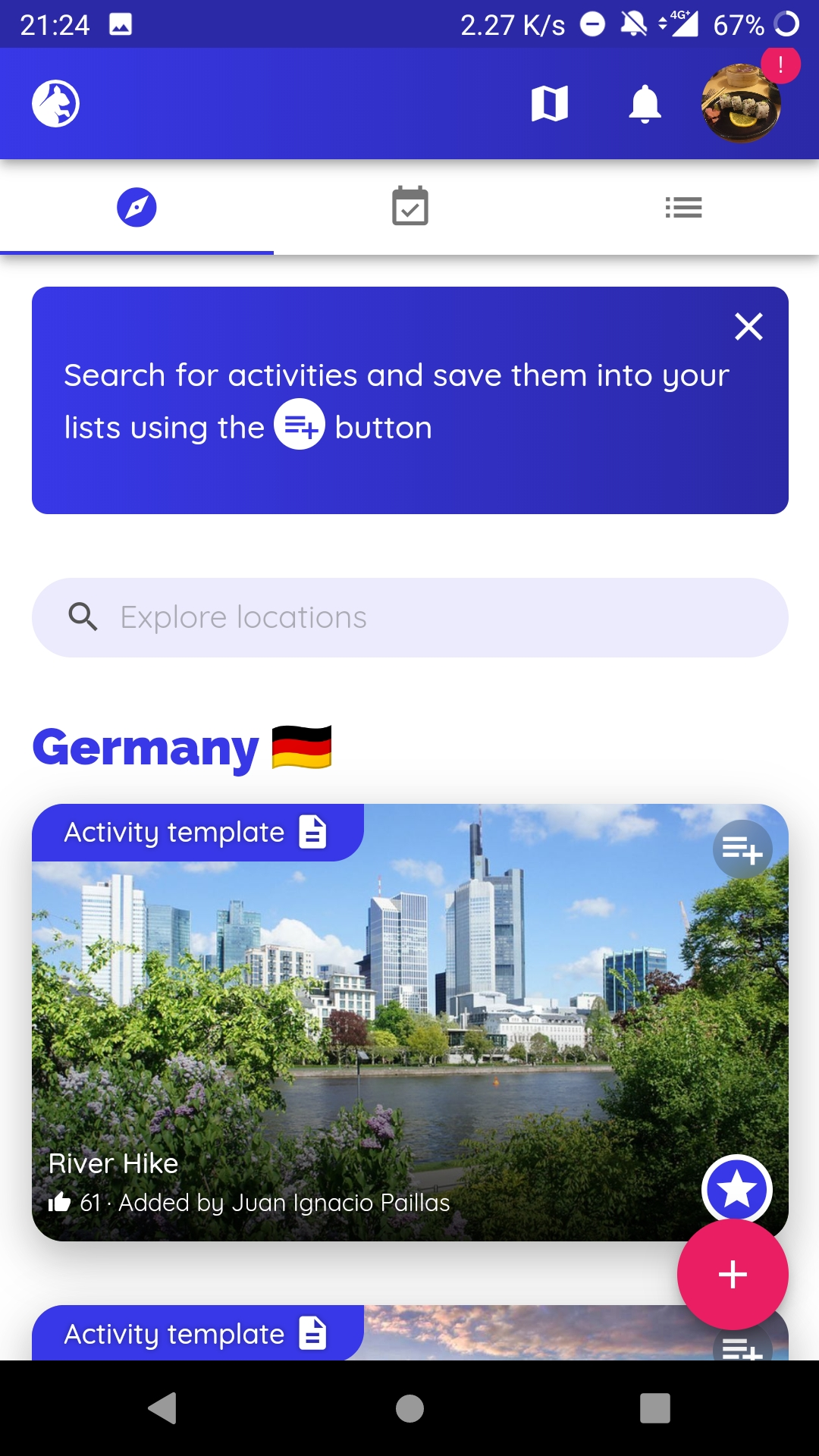how to get tips for Solo Travelers using the Travellar app?